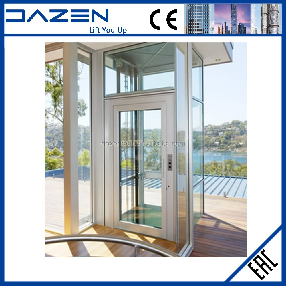 Panoramic Auto Glass Lift with CE