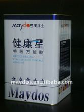 Maydos PU adhesive for shoes making