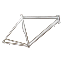 High Quality Aluminum Mountain Bike Frame
