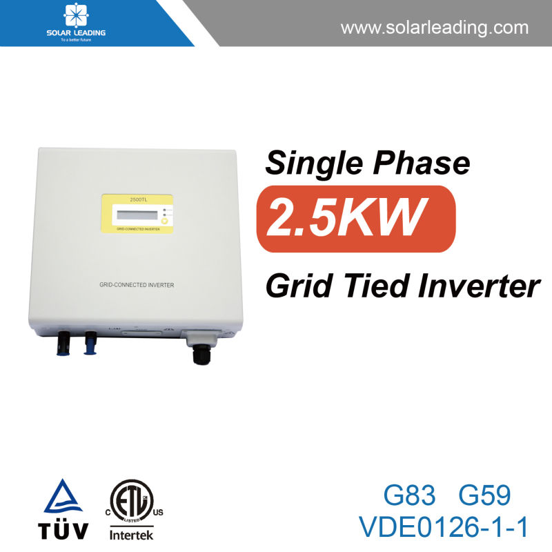 New generation string variable frequency drive solar inverter with solar panel modules for rooftop solar on grid system