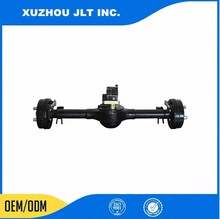 China electric vehicle differential axle electric tricycle rear axle