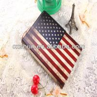 Wholesale OEM Retro Flag Tablet Case For iPad Mini