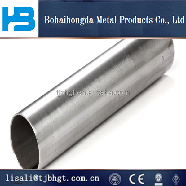 JIS standard of stainless steel pipe chemical property