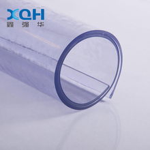 High quality Transparent Soft Table Plastic PVC Sheet