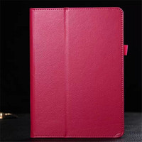 factory price pu leather stand tablet case protective cover case for acer iconia w4-820