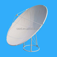 High Quality Customized C Band 210cm Satellite Receiver (for sale)