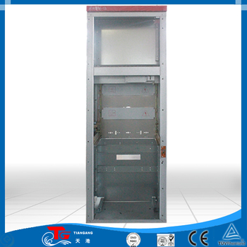 Medium voltage KYN28-12 steel cabinet