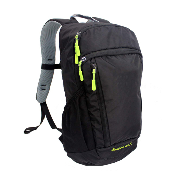 22L Small Travel outdoor Hiking Backpack bag Daypack with Laptop Compartment