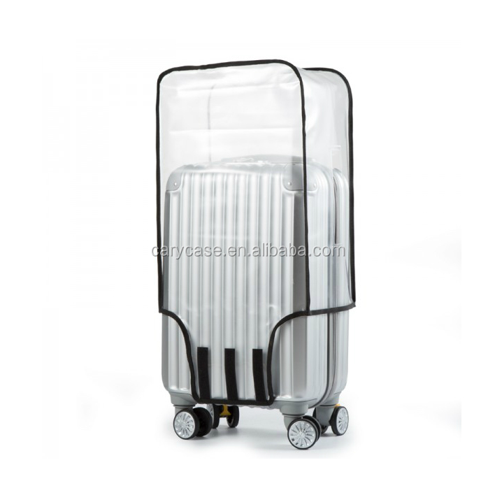 20/24/26/28 inch Transparent thickened trolley case suitcase cover