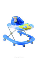2013 best baby walker with lovely elephant head