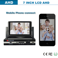 shenzhen dvr with full hd , free software download support p2p mini ahd dvr