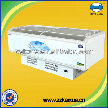 commercial cold storage chest freezer