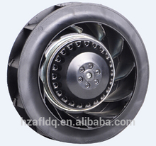 ac double inlet centrifugal fan