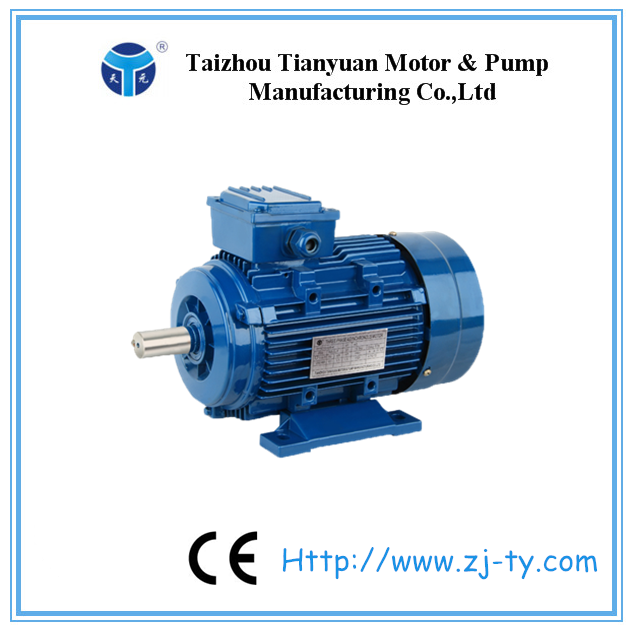 Y2-132S-4 three phase electric motor 5.5kw, View three phase ...