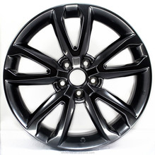 18 inch china supplier hot selling Alloy Wheel rims mag wheels