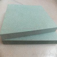 green core waterproof MDF