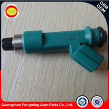 High Quality Auto Denso Fuel Injector/Nozzle 23209-39075 for Land Cruiser HILUX