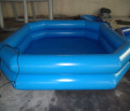 Hola giant inflatable pool/inflatable swimming pools deep pool