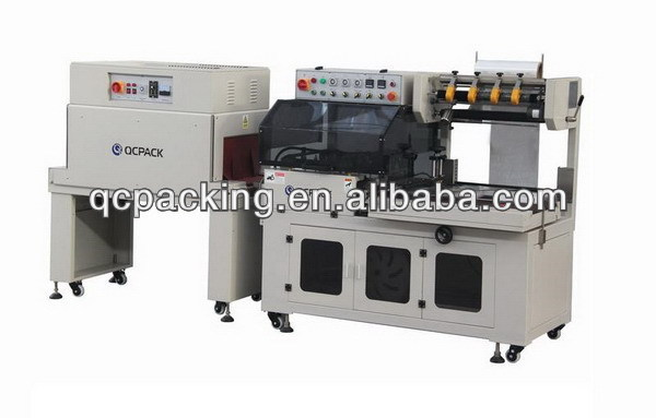 Good quality customized caviar shrink packing machine