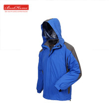 extreme rechargeable battery heated winter jackets