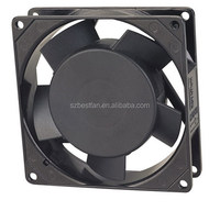 9225 220V Exhaust Car Cooling Fan
