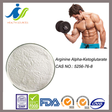Arginine Alpha-Ketoglutarate/AAKG/Arginine AKG improves delivery of nutrients to muscles