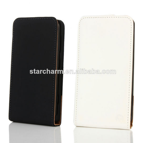 Flip Genuine leather phone cover case for Nokia Lumia 625, new mobile cover, mobile case store