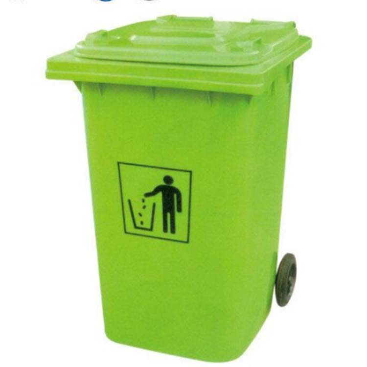 cheap wholesale outdoor plastic garbage size compost bin of dustbin prices