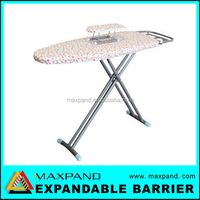 Portable Steel Mesh Expandable Ironing Board