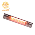 IP65 Wall Mounted Bathroom Electric Heater