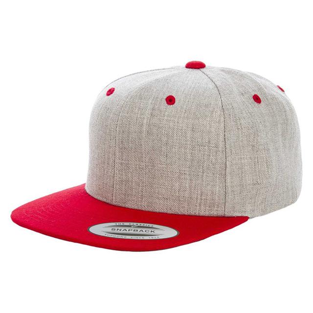 China Wholesale Blank Snapback Hat 4c0284082be8