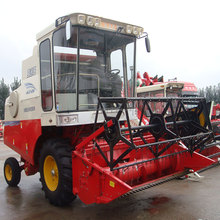 China agricultural machinery for harvesting