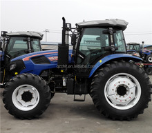 cheap new 55hp 4wd foton europard tractor