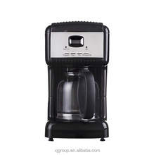 Home electric 12 cup coffee maker machine XJ-14101