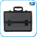 Black beauty aluminum cosmetic case