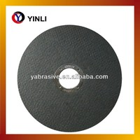 for concrete 4 Incn angle grinder alumina cutting discs