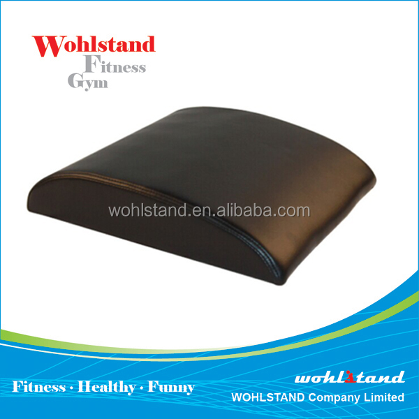 Gym stretching ab roller mat