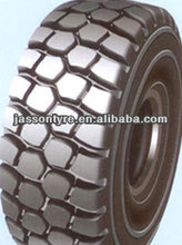 cheap chinese tires 23.5R25 26.5R25 triangle tire in stock