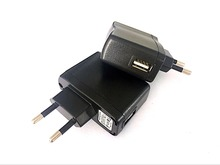 GuoYunDa usb charger for motorcycle, usb wall charger,low price 5V1A high quanlity