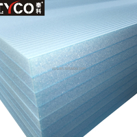 Exterior Thermal Insulation Material Blue Foam