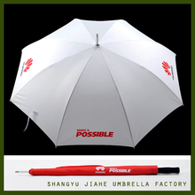 "27""*8K High Quality Golf Umbrella with Logo Printed, Branded Golf Umbrella"