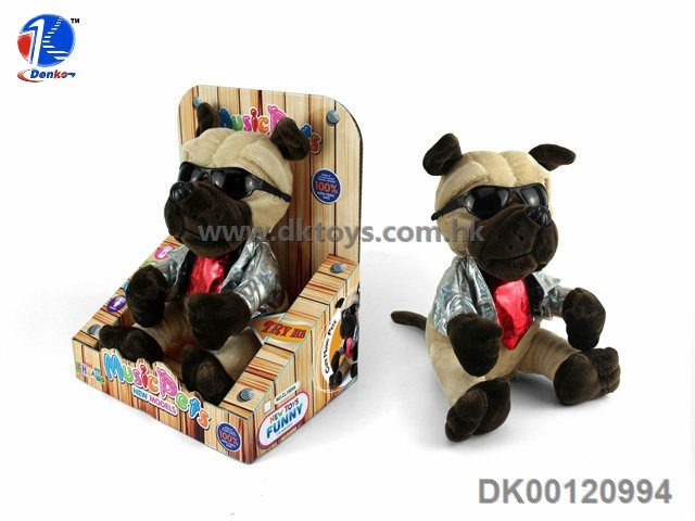 New Products For 2014 Voice Recorders For Stuffed Animals