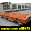 High Performance Railways Transportation Trailer With Warning Light