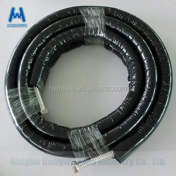 corrugated stainless steel piping for hot water heater made in China