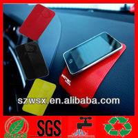 2013 hot selling high quality car adhesive gel pads