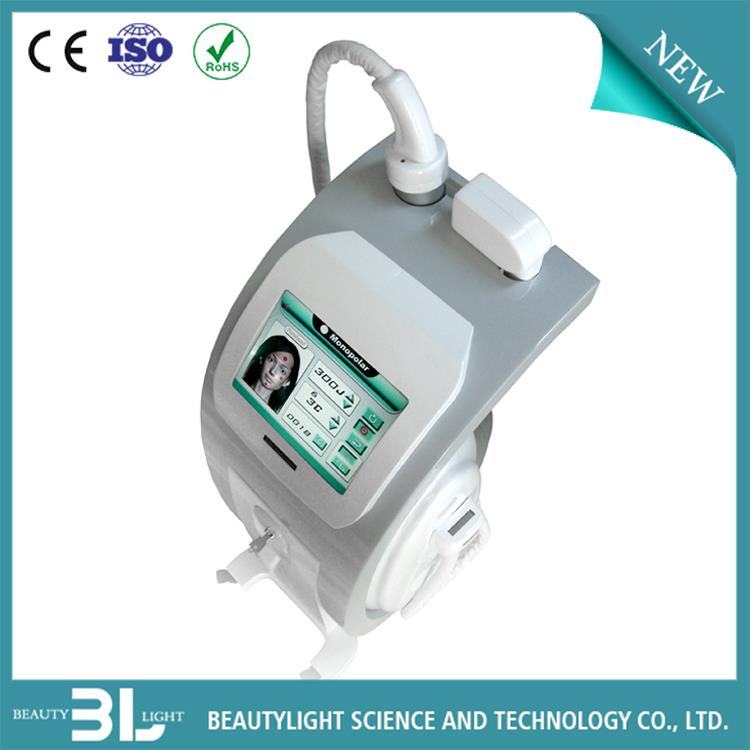 mini wrinkle removal bipolar RF face lift machine aesthetic equipments for home use