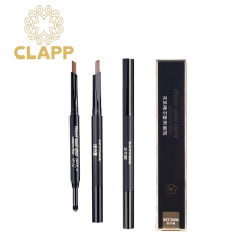 OEM/ODM waterproof liquid peel off eyebrow pencil private label