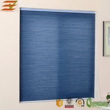 EV Honeycomb Blinds Pleated Fabric Window Cellular Blinds