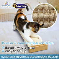cat products /cat scratching post / cat furniture Sisal Board -2016 hot selling