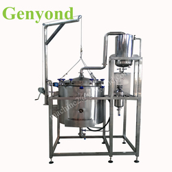 Efficient industrial steam distillation for wholesale